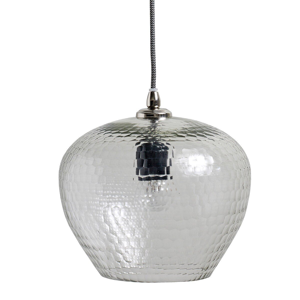 Nordal Hanglamp Tendence Clear Glas 21x�24