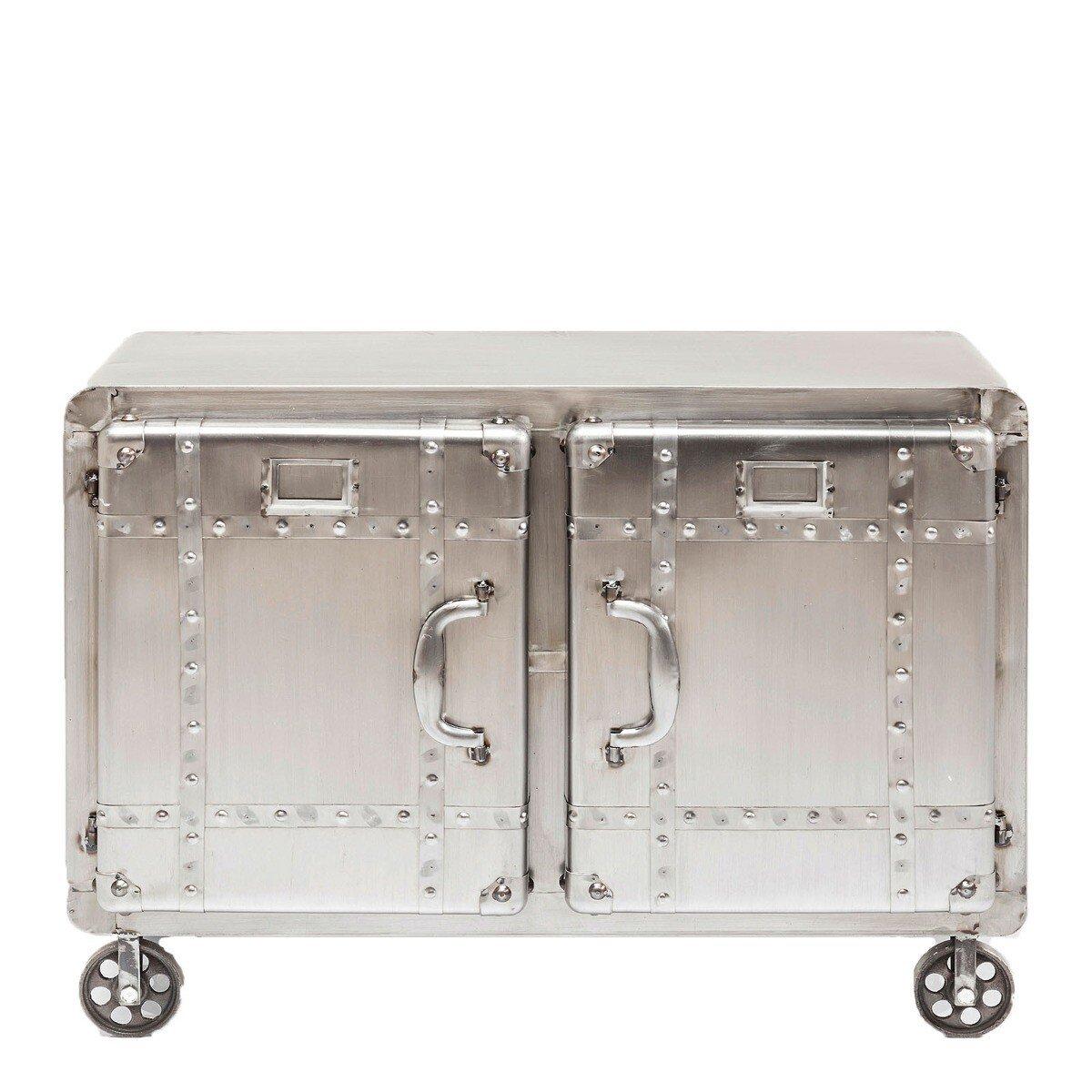 Kare Design dressoir trolley buster xl 60 x 81 x 37.5