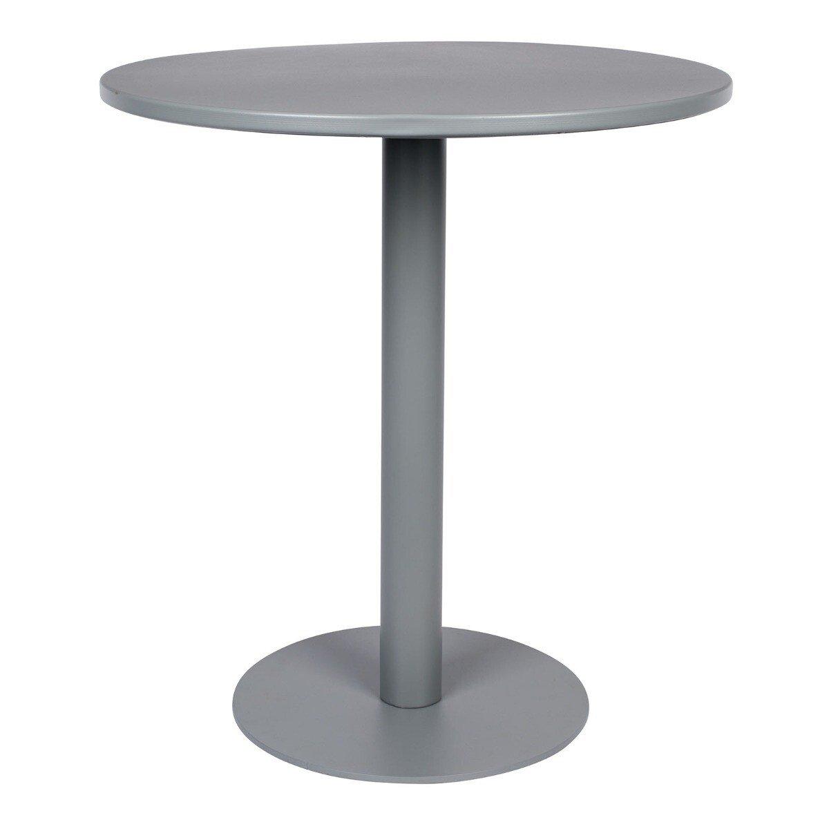 Bistro tafel Metsu licht grijs