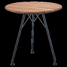 Tuintafel Circum Café Bamboo 74 x Ø74