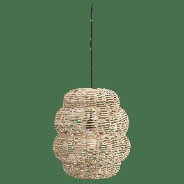 Hanglamp Bamboo 45 x 35