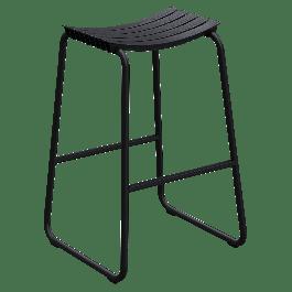 Barkruk Tuin ReCLIPS Black 80 x 53 x 52