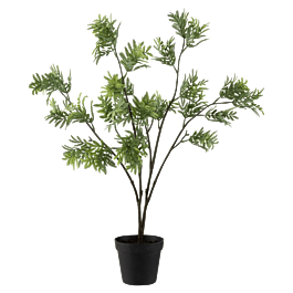 Kunstplant Mimosa Groen 73