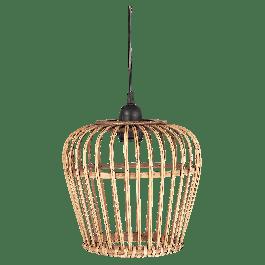 Hanglamp Bamboo Opening 21 x Ø16