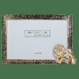 Fotolijst Lion Zinc Goud 15 X 10