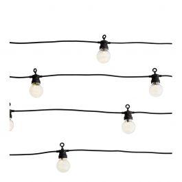 Lichtsnoer zwart in-en-outdoor L:900 - Madam Stoltz - www.wantsandneeds.nl - 100727B-WW.jpg