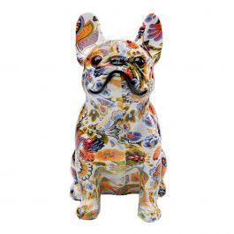 Decoratie French Bulldog - Kare Design -www.wantsandneeds.nl-52644