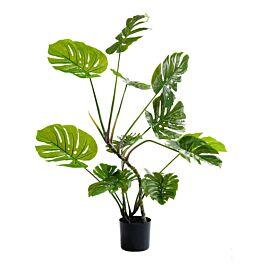 Deco Plant Monstera 110 cm - Kare Design - www.wantsandneeds.nl