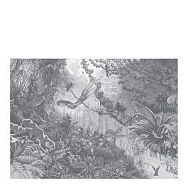 Fotobehang L tropical landscapes 280 x 389,6