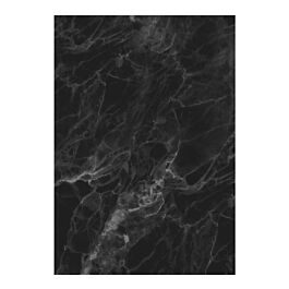 fotobehang m marble black grey 280 x 194,8