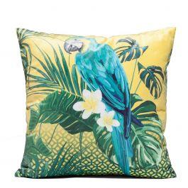 Kussen Jungle Parrot - Kare Design - www.wantsandneeds.nl - 61655