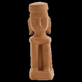 Madam Stoltz ornament beeld keramiek terra_e2103-t22 | Wants&Needs