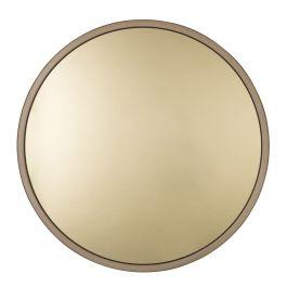 Spiegel Bandit goud - Zuiver - www.wantsandneeds.nl - 8100015