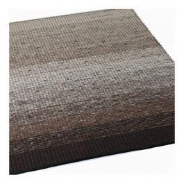 Vloerkleed Stripes Overloop Brown