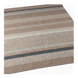 Vloerkleed Stripes Beige