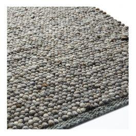 Vloerkleed Marina wantsandneeds.nl drinker carpets donker grijs
