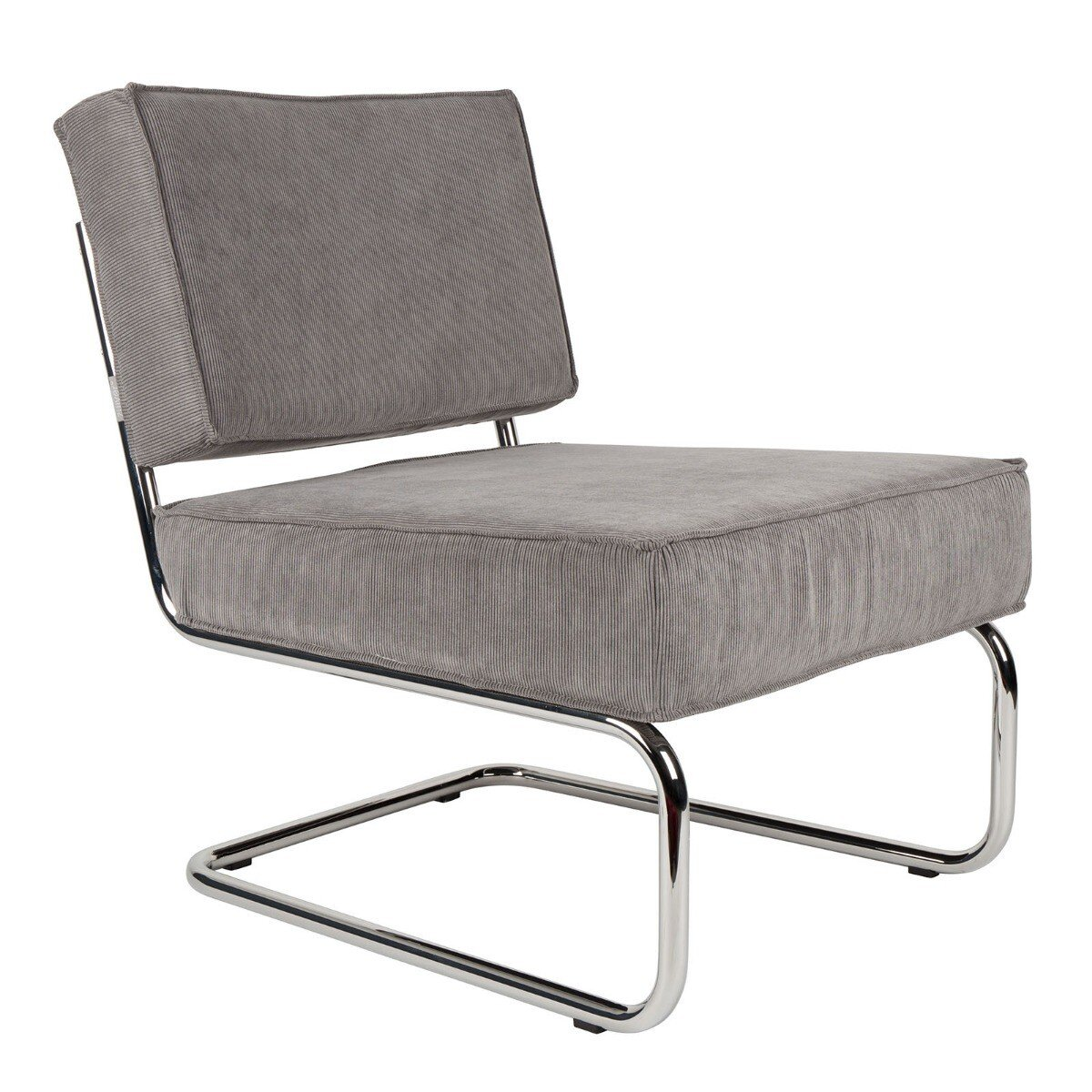 LOUNGE CHAIR RIDGE RIB COOL G