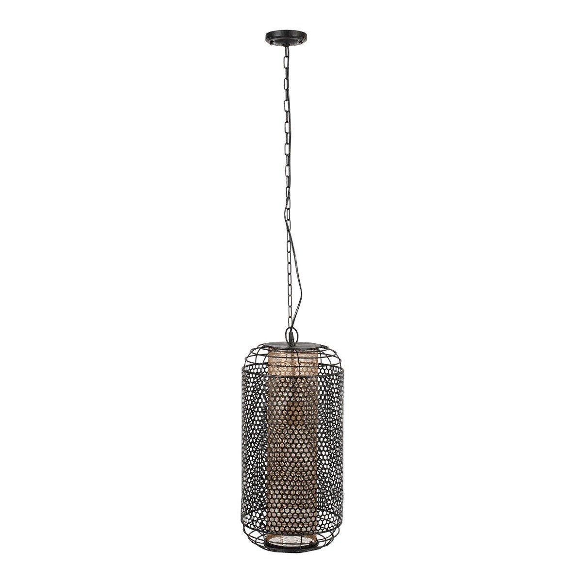 Dutchbone Hanglamp Archer L 57 x Ø26,5