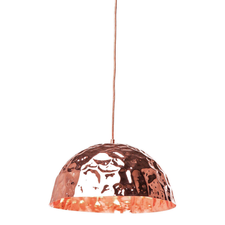 Kare Design Hanglamp Koper 19 x 40 x 40