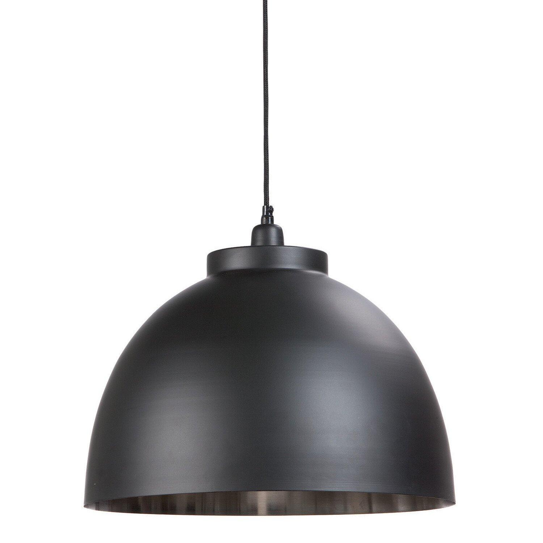 Light&Living Hanglamp Kylie zwart nikkel 31 x �45