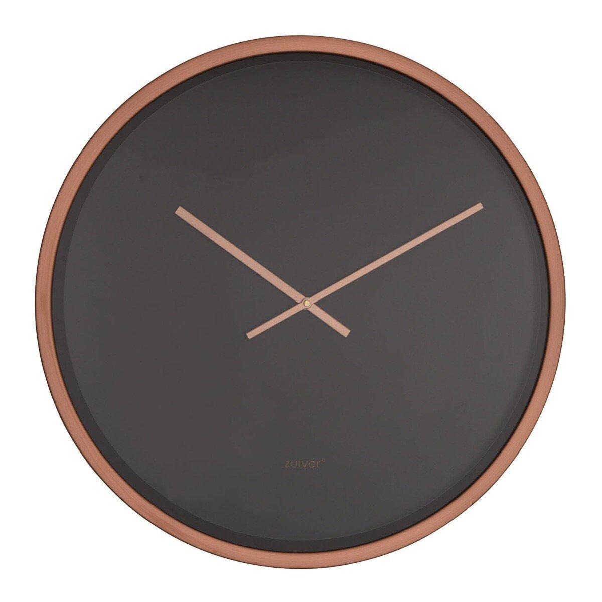 Zuiver Klok Bandit Time koper �60 x 5