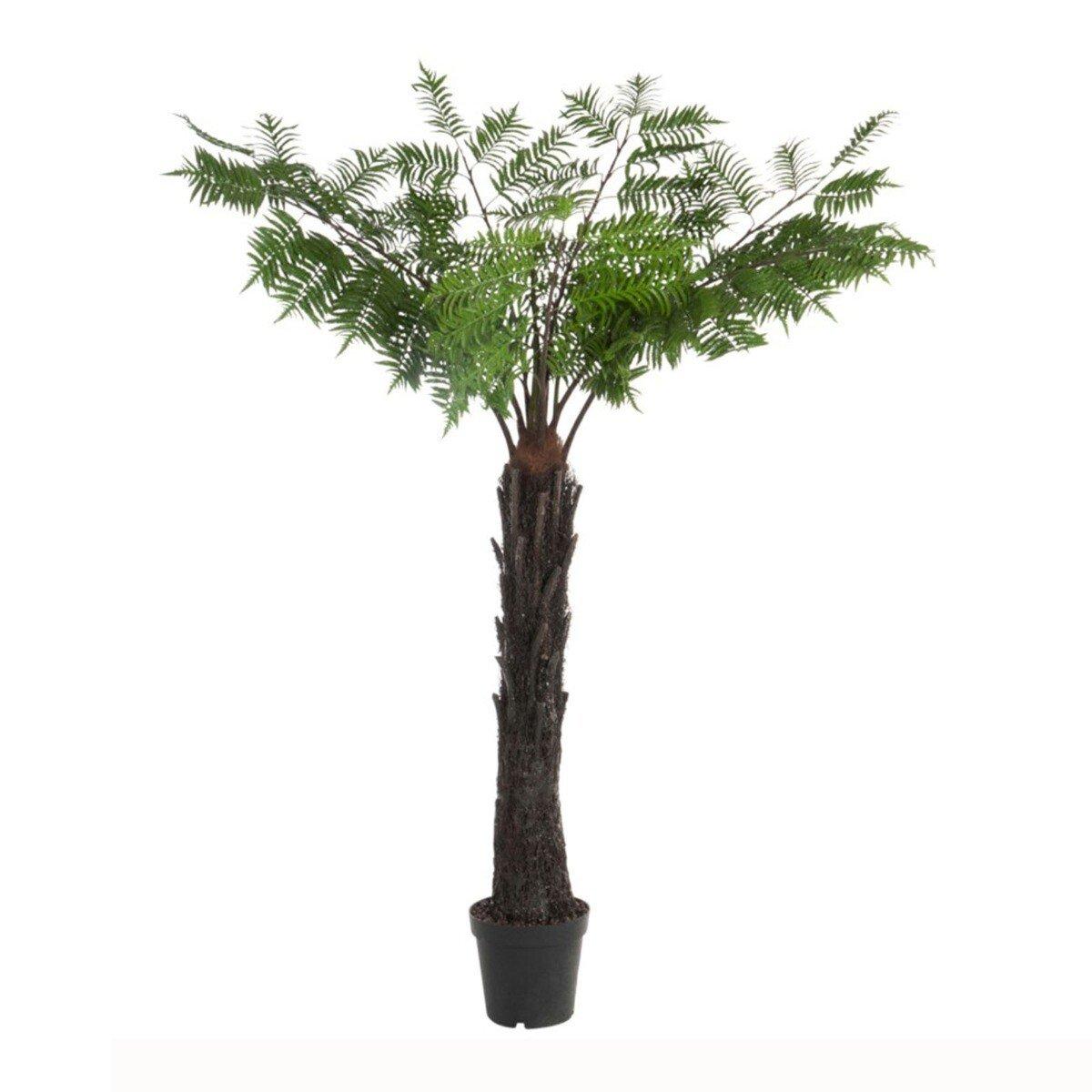 J-Line kunstplant palmboom 190 x 150