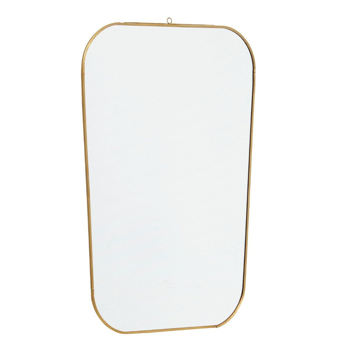 Nordal spiegel golden edges 51 x 35