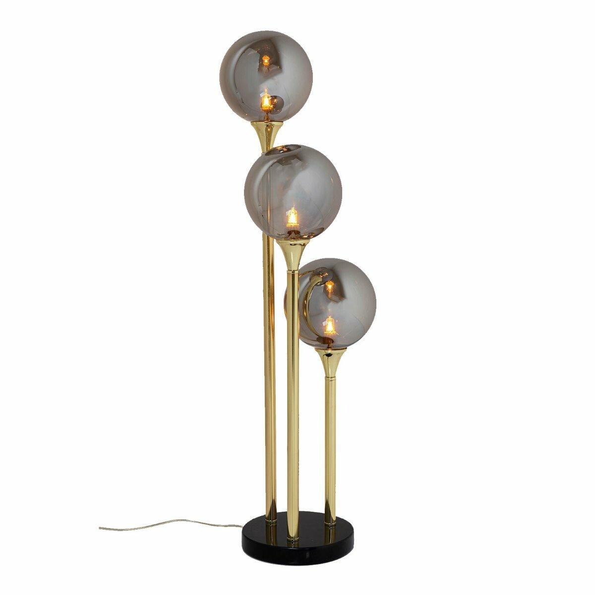 Kare Design tafellamp al capone tre 82,5 x 17,8 x 17,8
