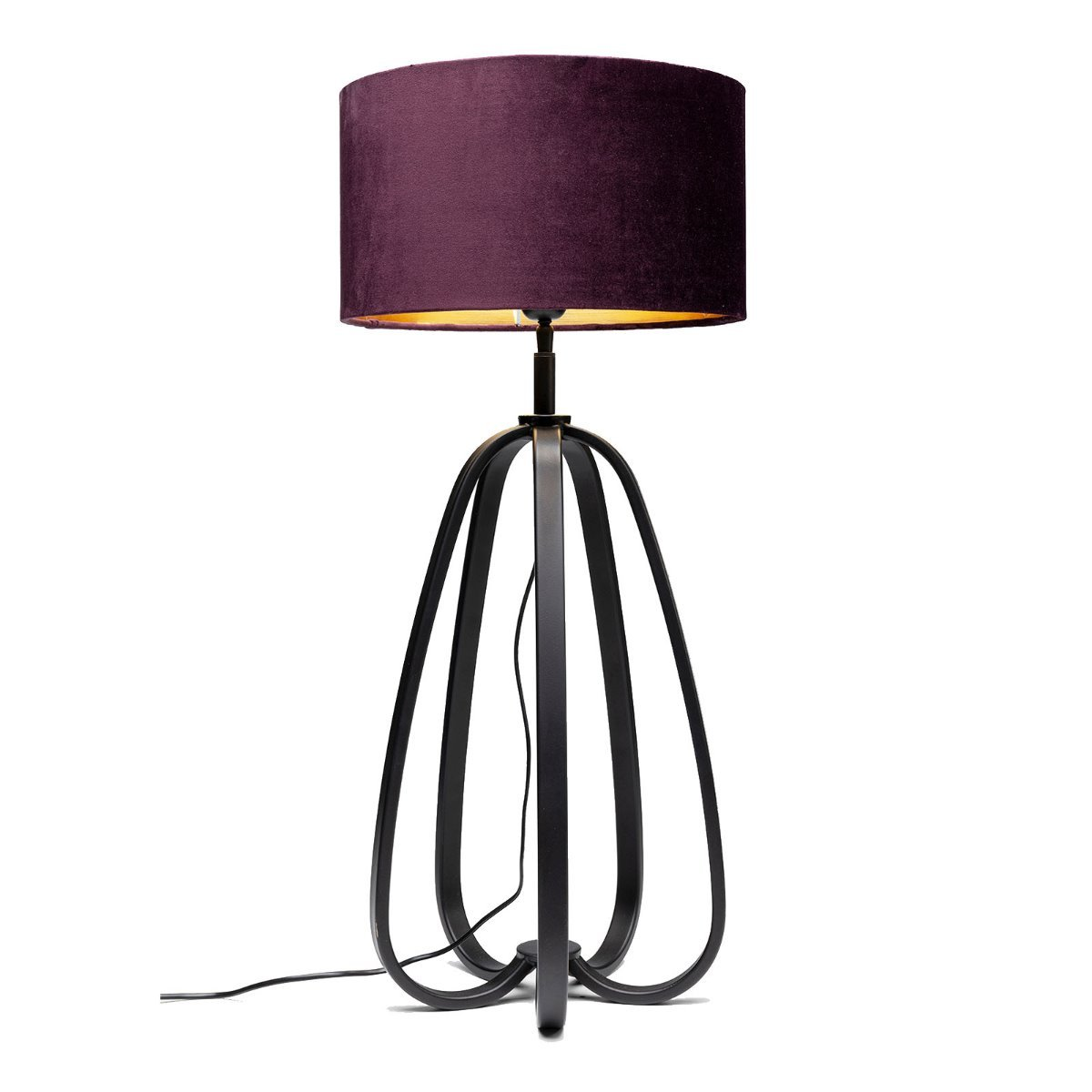 Kare Design Tafellamp Loop 64 x 31 x 31