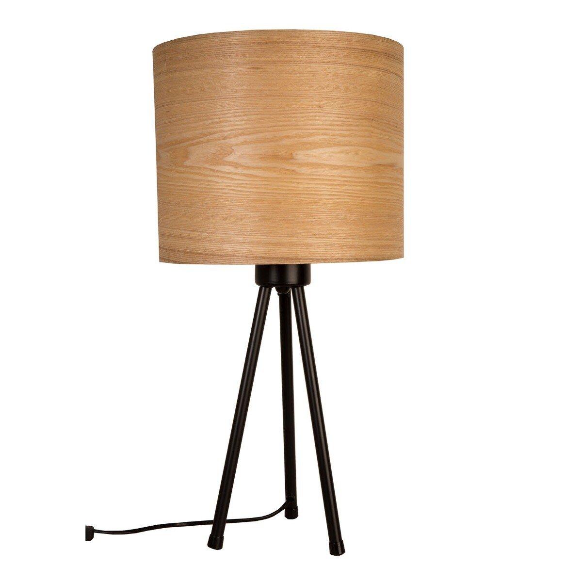 Dutchbone Tafellamp Woodland 60 x Ø30