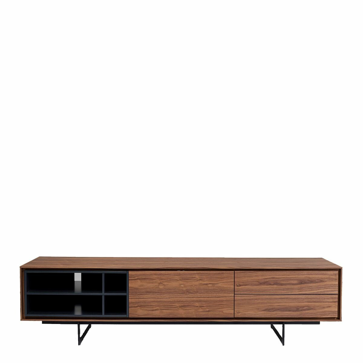 Kare Design tv meubel vivo hout 51 x 200 x 45