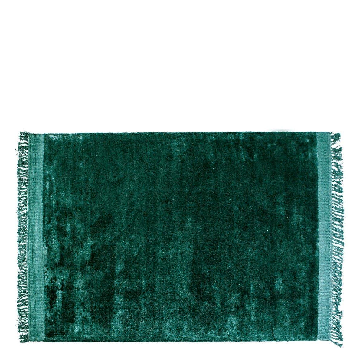 By Boo vloerkleed Peshi groen 230 x 160