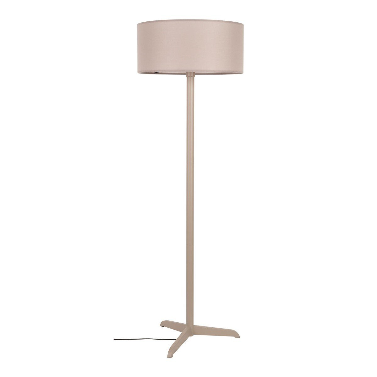 Zuiver vloerlamp Shelby taupe 155 x � 50