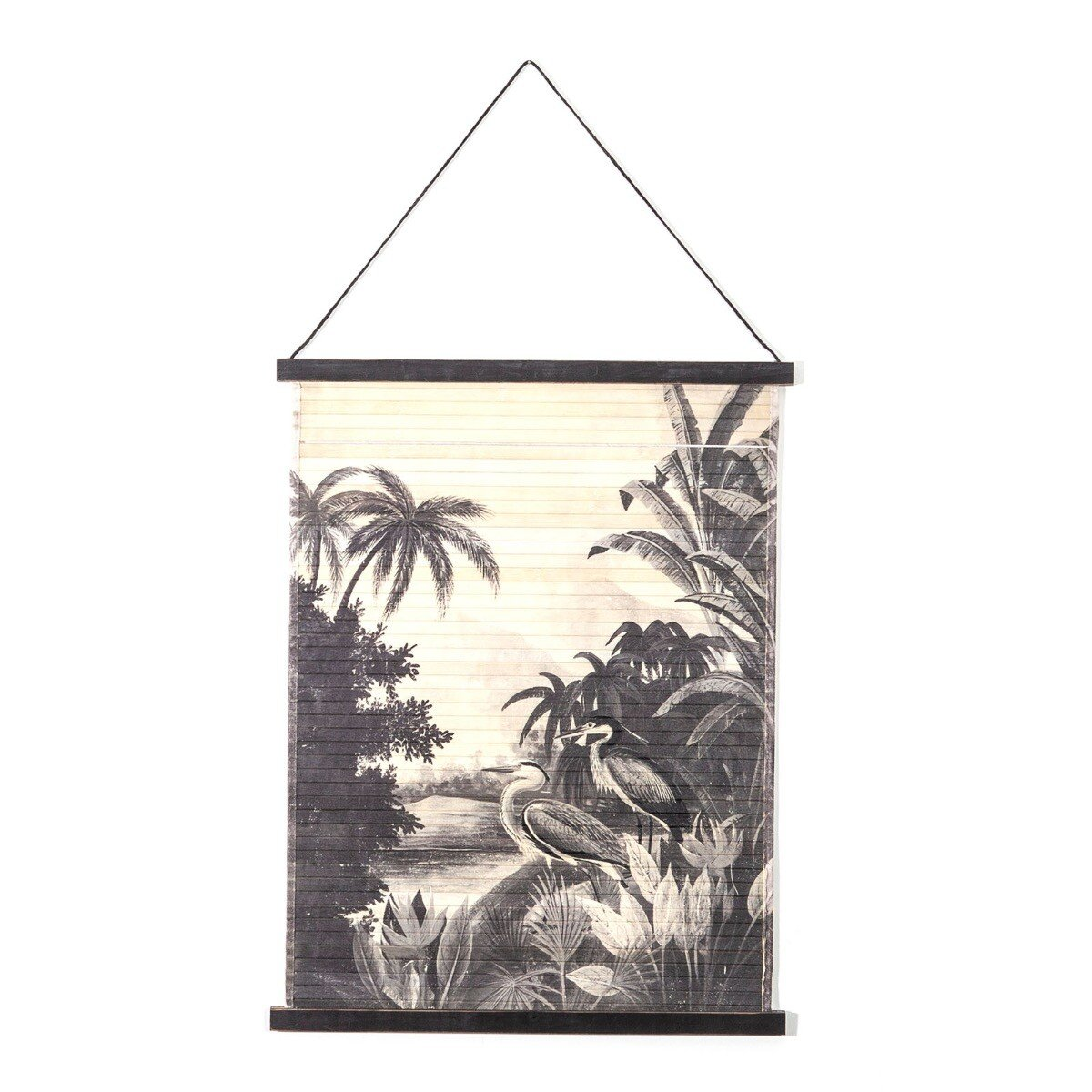 By Boo wandkleed miyagi jungle s 85 x 64 x 2